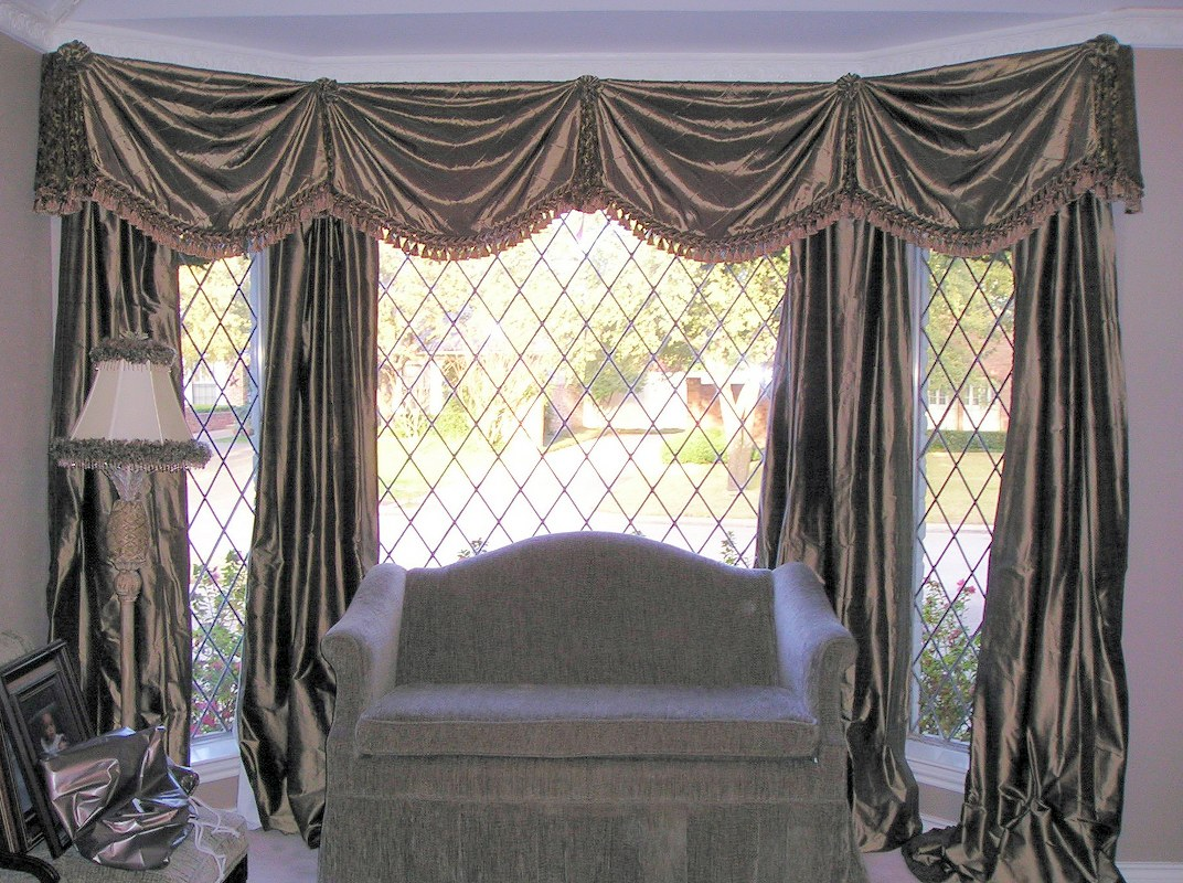 Custom Draperies Dallas Window Treatments Professional In Dallas That Will Make Your