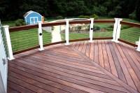 Horizontal Deck Railing: The Advantages and Disadvantages ...