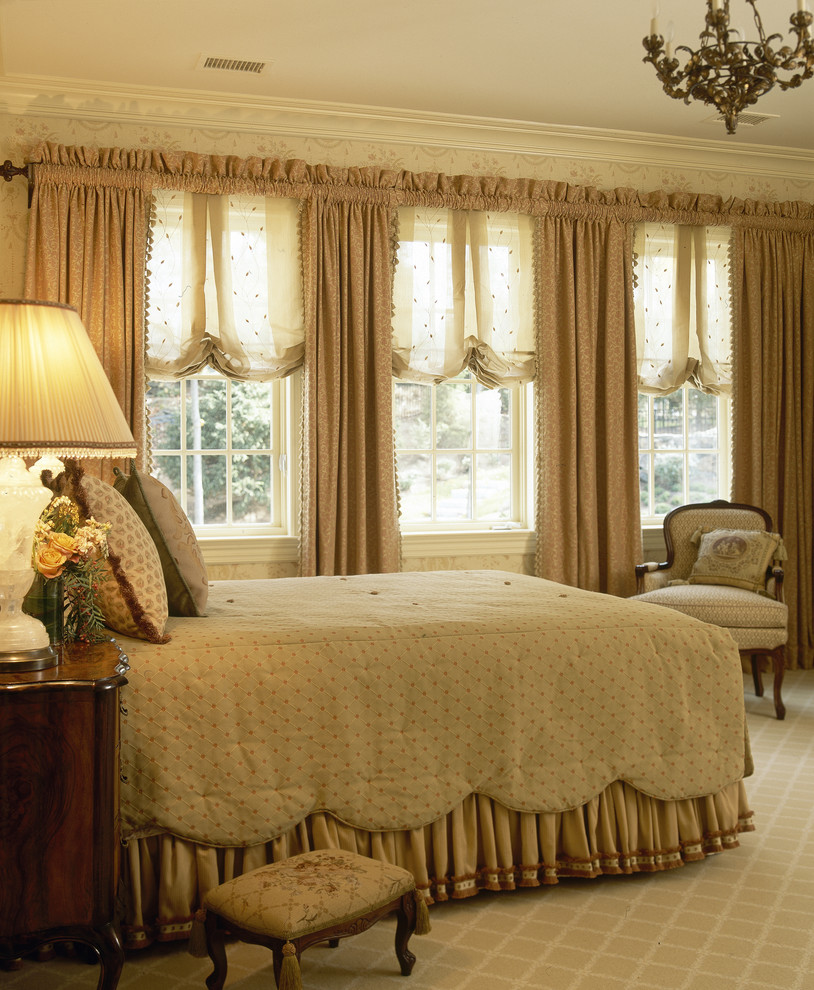 Inspiring window treatments in nyc for amazing window for Beautiful window treatments