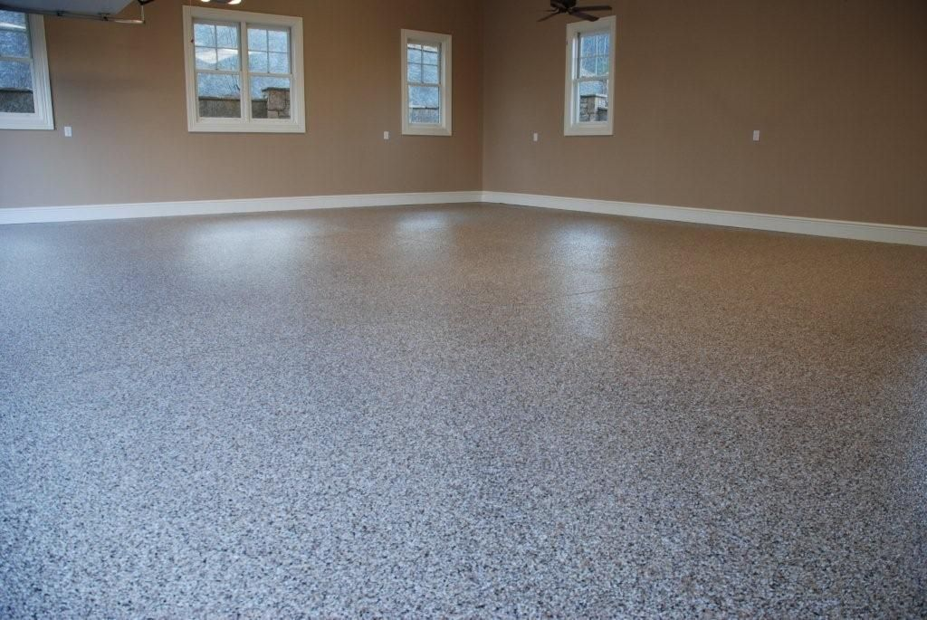 Give An Extra Dampness Defense Of Your Basement Floor By