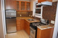 Affordable Tiny Kitchen Remodeling with Dazzling ...