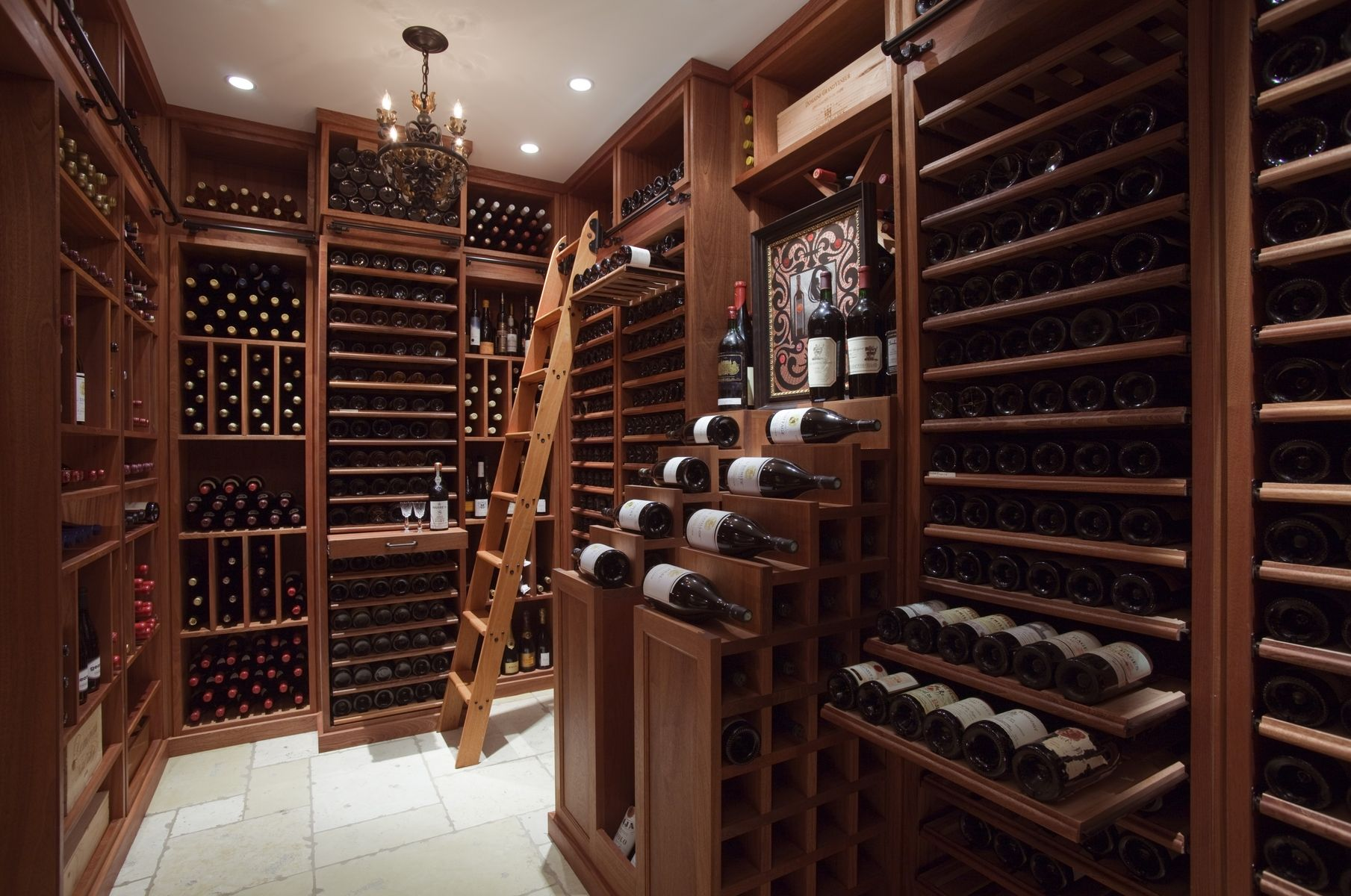 Small Wine Cellar Designs Lift Your Passion With Exclusive Wine Cellar Design For