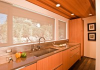 Mid Century Modern Kitchen Cabinets Recommendation | HomesFeed