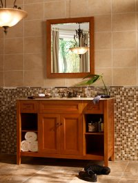 Home Depot Bathroom Tile Designs | HomesFeed