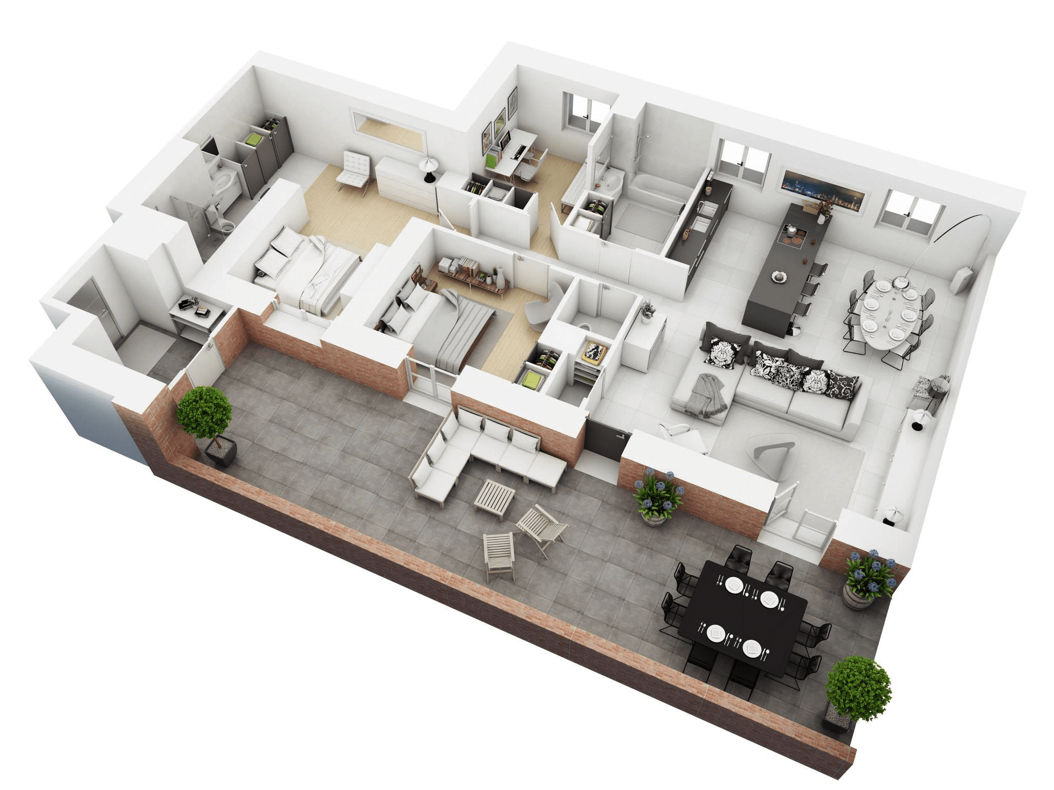 Floor Plans Designs For Homes Homesfeed