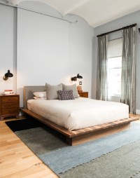 The Wonderful Bedroom Decorating Ideas with Elevated ...