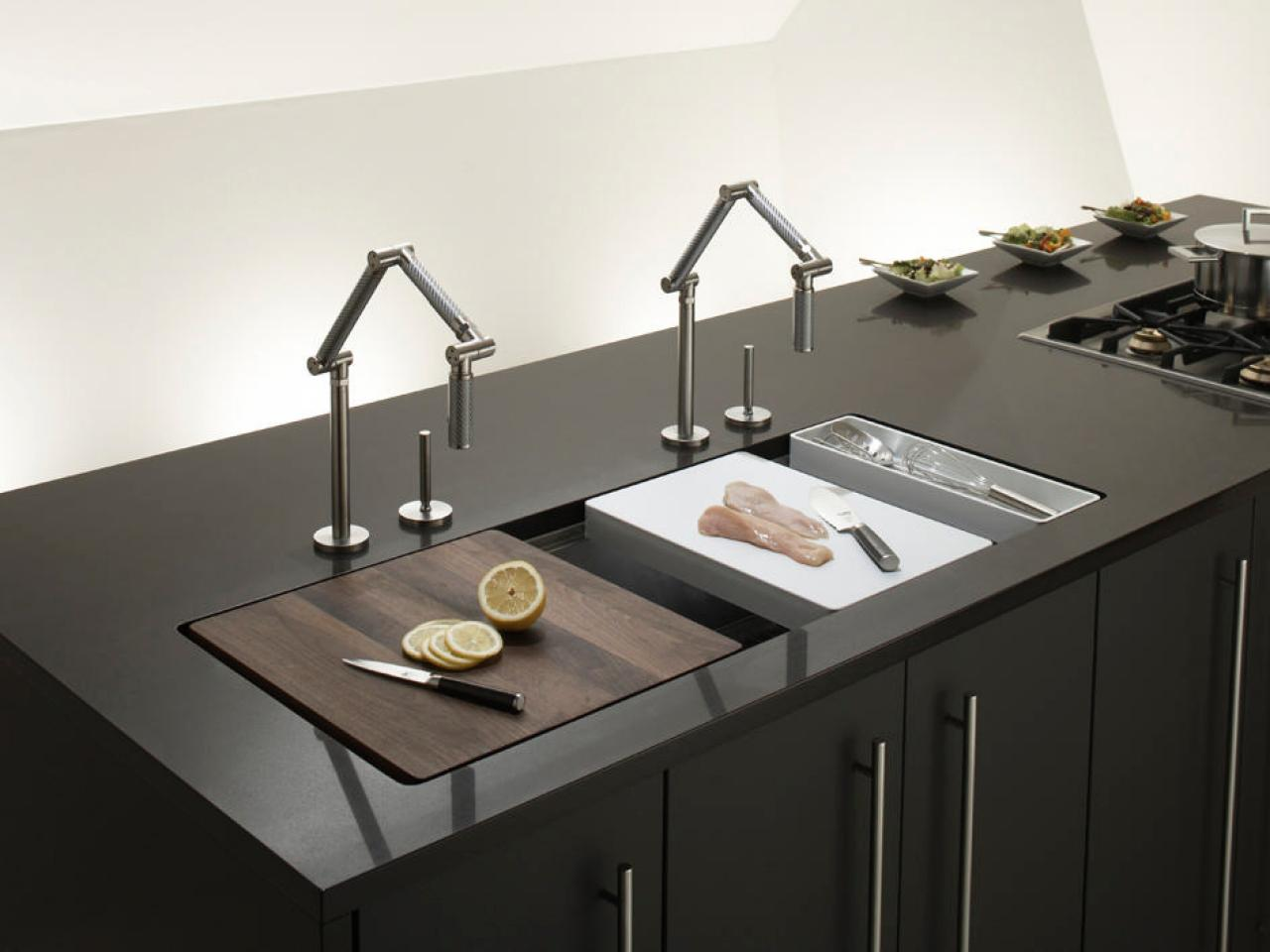 Kitchen Sinks Trough Sinks For Efficient Bathroom And Kitchen Ideas