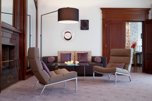 Medium Of Comfortable Lounge Furniture