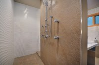 Positive Facts about Walk in Showers without Door | HomesFeed