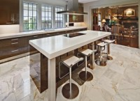 Best Floor for Kitchen Design | HomesFeed