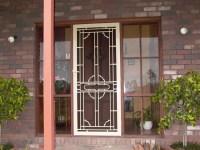 Unique Home Designs Security Doors | HomesFeed