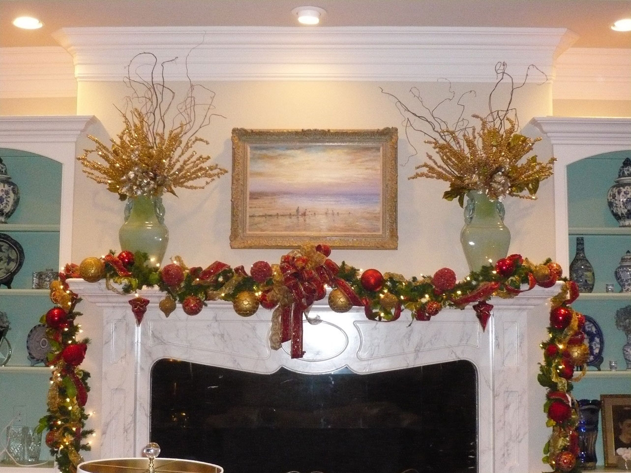 Celebrate The Joyful Christmas Moments In Your Home With