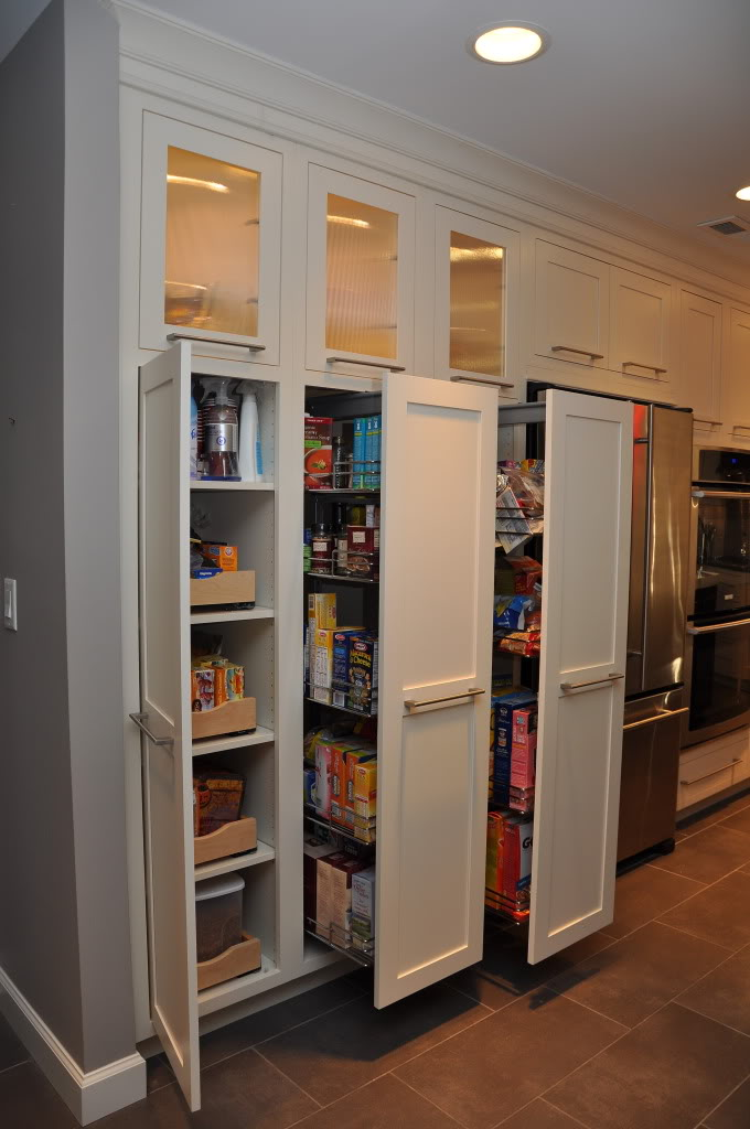 Kitchen Pantry Ideas Decorate Ikea Pull Out Pantry In Your Kitchen And Say