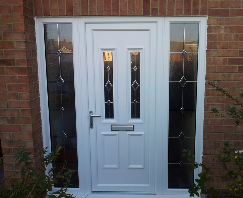 Unique Home Designs Security Doors