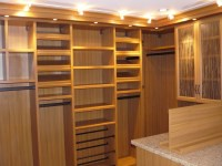 Walk In Closet Lighting Ideas