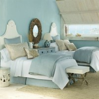 Beach Bedroom Ideas | HomesFeed