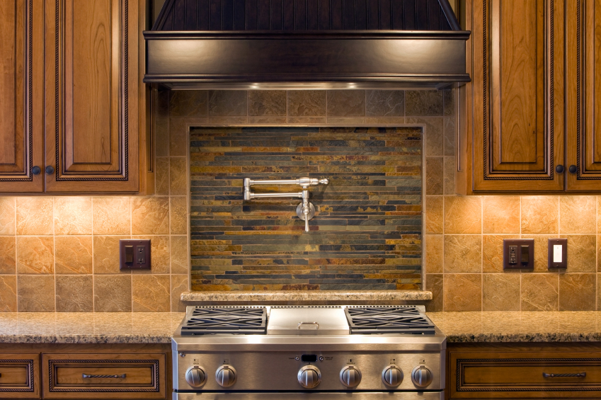 country kitchen backsplash ideas homesfeed country kitchen backsplash ideas pictures