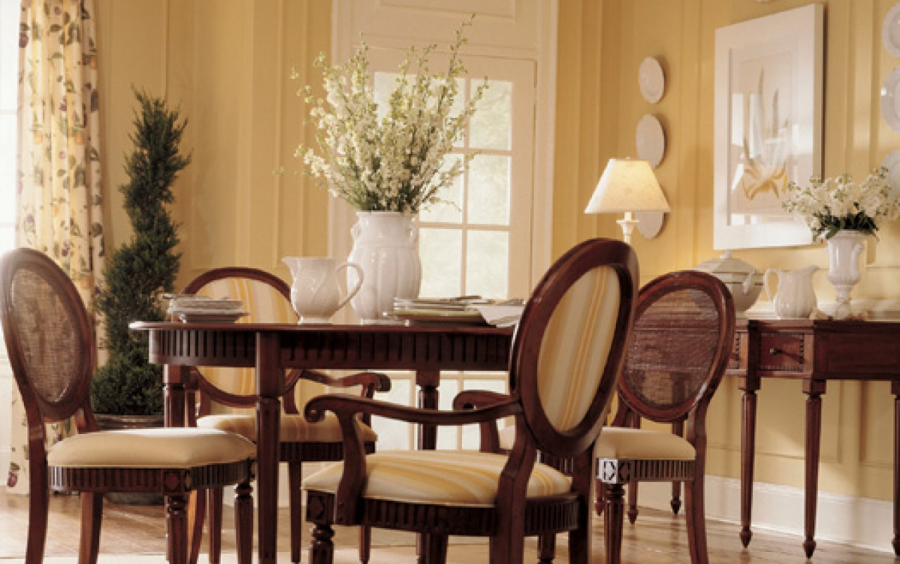 Dining Room Colour Ideas Contemporary Paint Colors Tips How To Make Them Simple