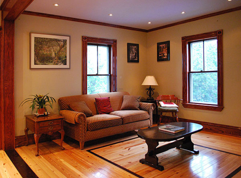 Remodeling living room: How to Start with?