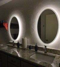 The Best Wall Mirror Design for Your Bathroom in Elegant ...