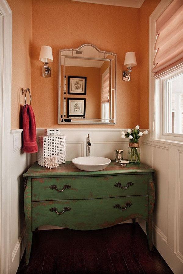 Small Powder Room Designs | Homesfeed