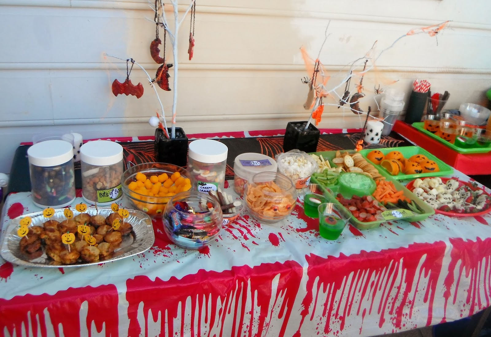Cute Snack Ideas For Parties That Will Cheers The Party Up Homesfeed