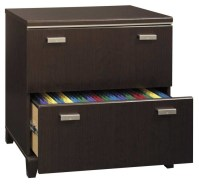 Update Your Office with Fashionable Wooden File Cabinet ...