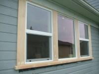 Outside Window Trim: Classic Finishing Idea for Perfect ...