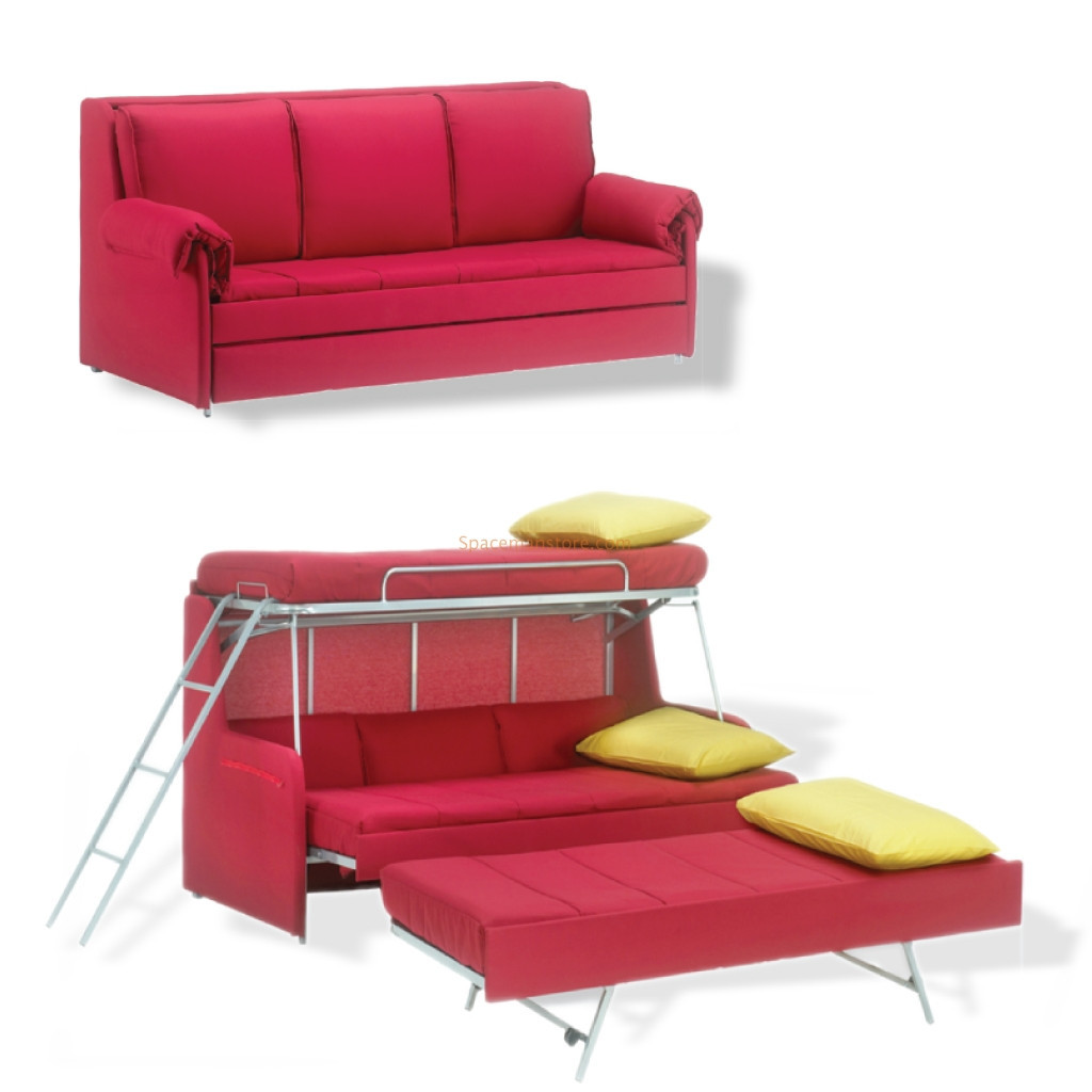 Couch That Turns Into Bed Insert Your Interior With Sophisticated Design Of Sofa