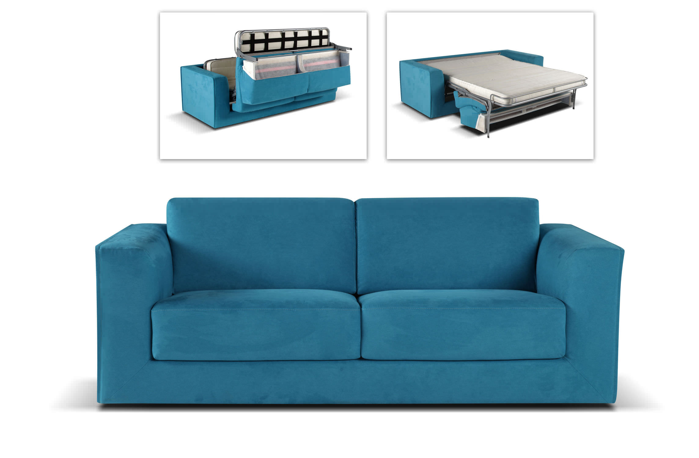 Couch Furniture Minimize Your Interior With Couch That Turn Into Bed For