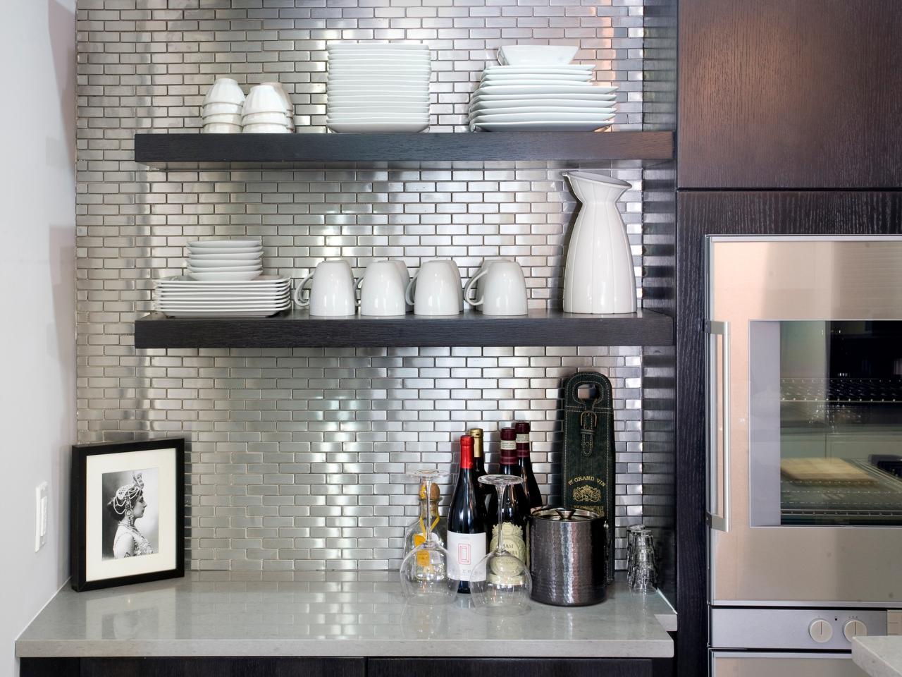 Picture Tiles For Kitchen Ikea Stainless Steel Backsplash The Point Pluses Homesfeed