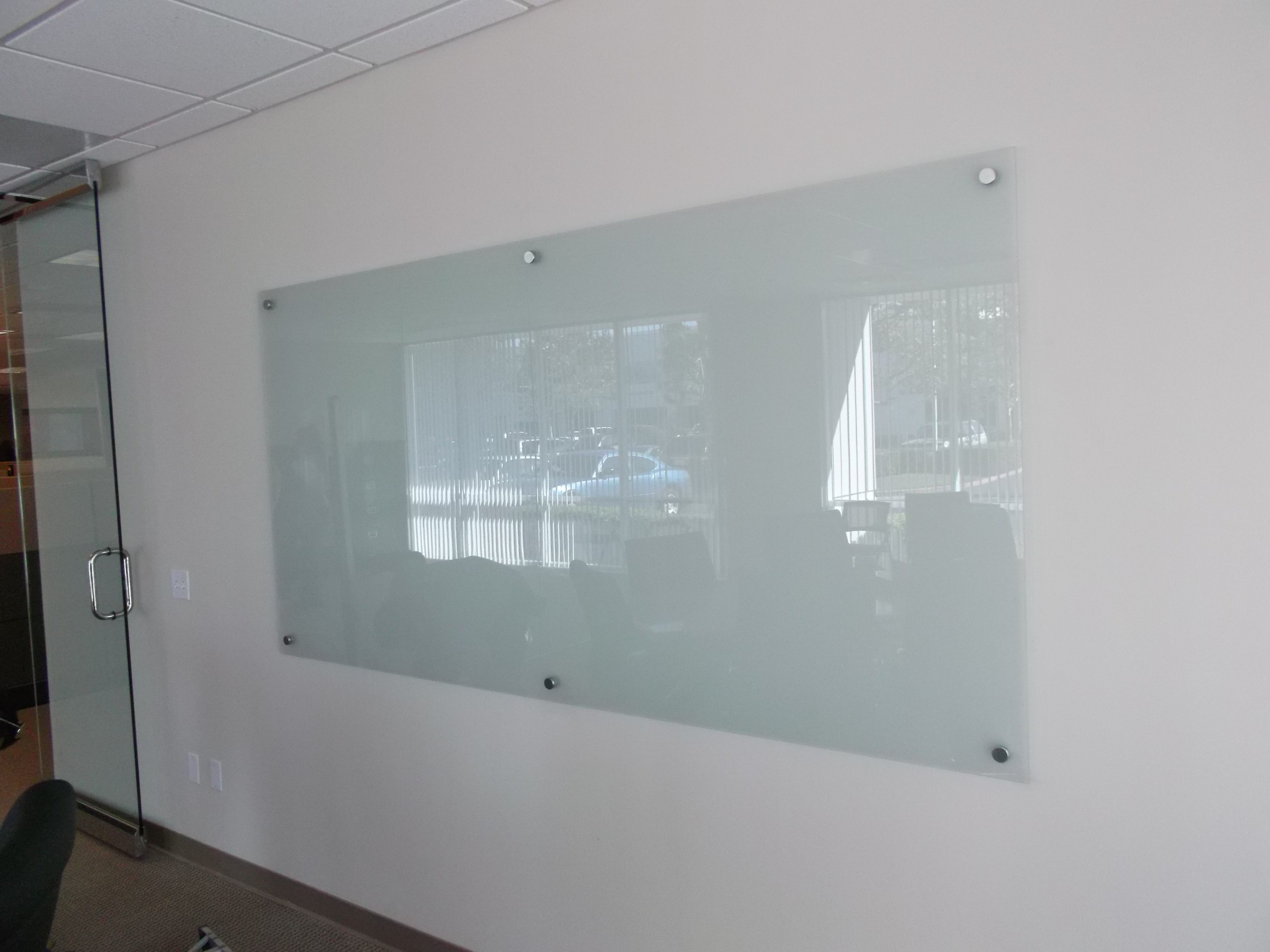 Glas Whiteboard How To Have Easy And Tidy Office With Glass Whiteboard Ikea With