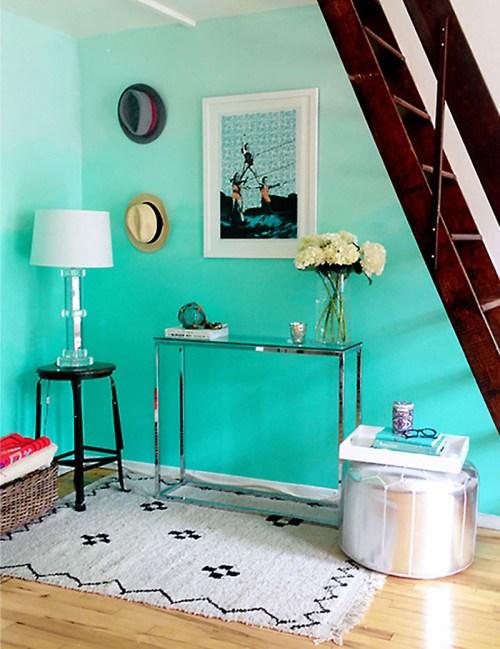 Medium Of Turquoise Bedroom Colors