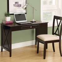 Simple Writing Desks for Small Spaces   HomesFeed