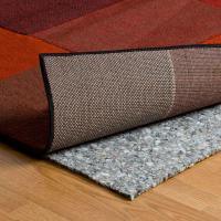 3 Recommendations for Best Rug Pad for Hardwood Floors ...
