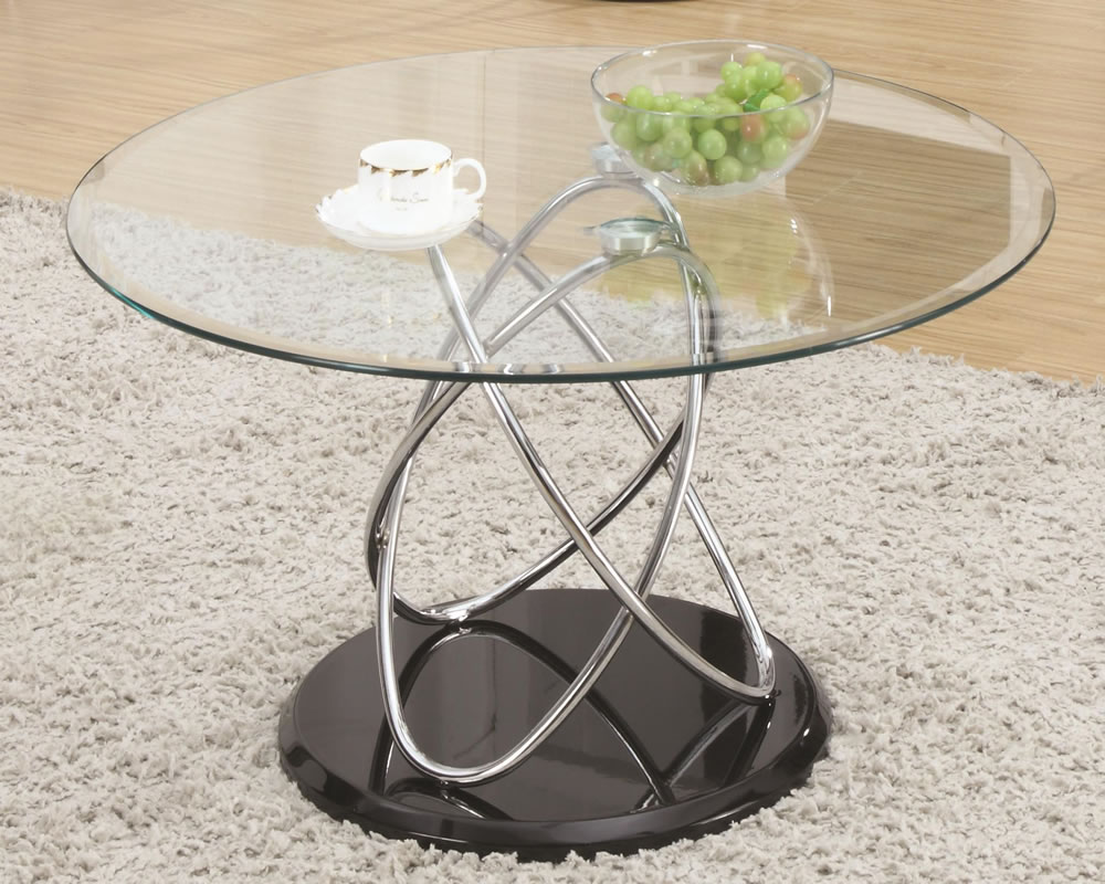 Metal Coffee Table Glass And Metal Coffee Tables Homesfeed