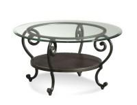 Glass and Metal Coffee Tables | HomesFeed