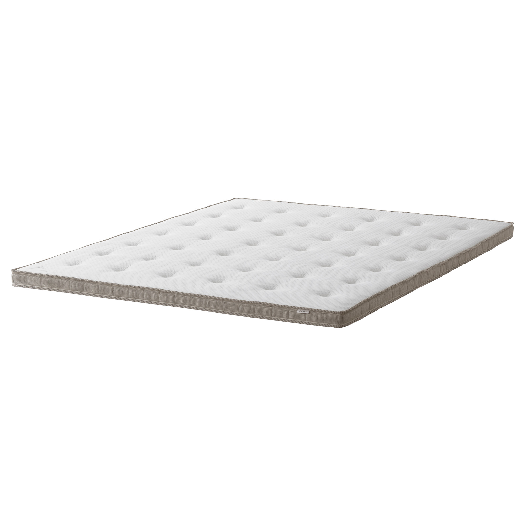 Thin Mattress Topper Ikea Mattress Topper Create A Tiny Layer For Ultimate