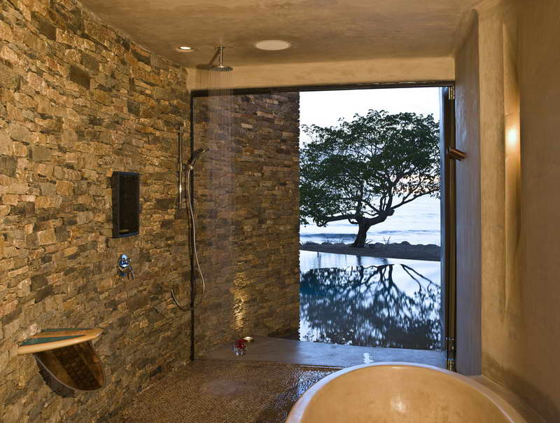 Stone For Shower Walls - Poxtel.Com