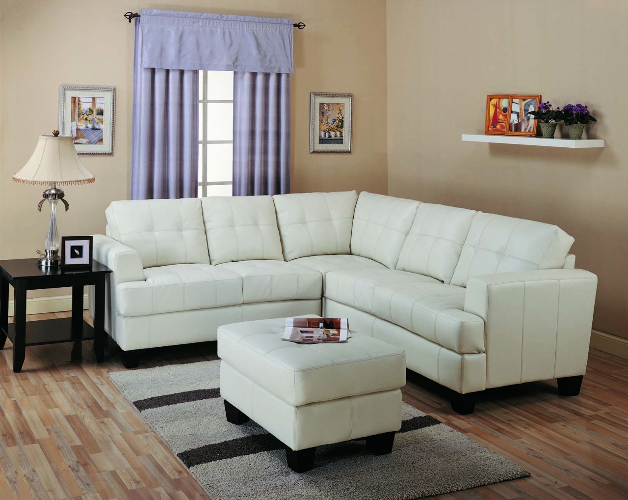 Living Couch Types Of Best Small Sectional Couches For Small Living