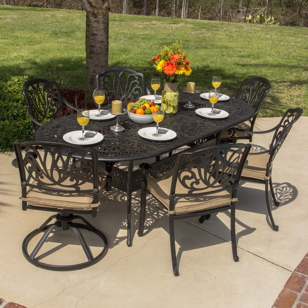 Best Patio Furniture How To Opt Your Outdoor Living Space With Best Patio
