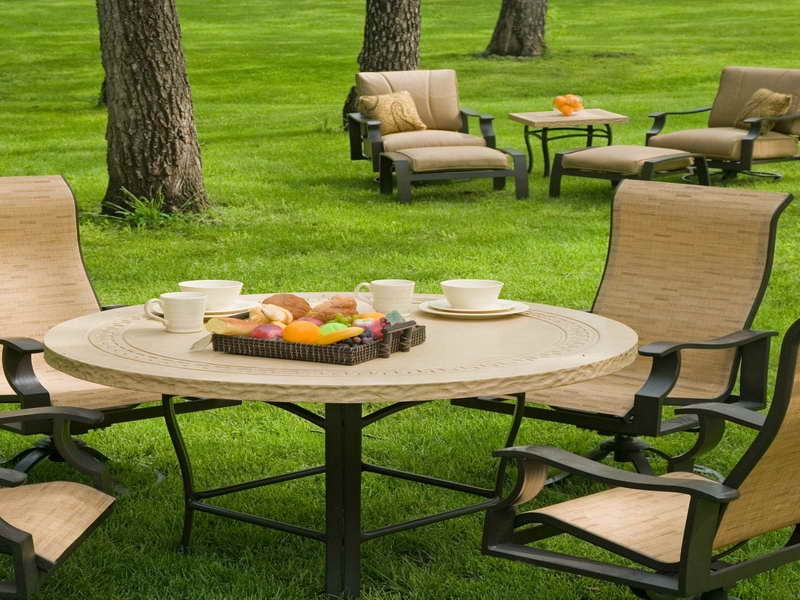 How To Opt Your Outdoor Living Space With Best Patio