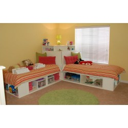 Small Crop Of Twin Bed With Storage