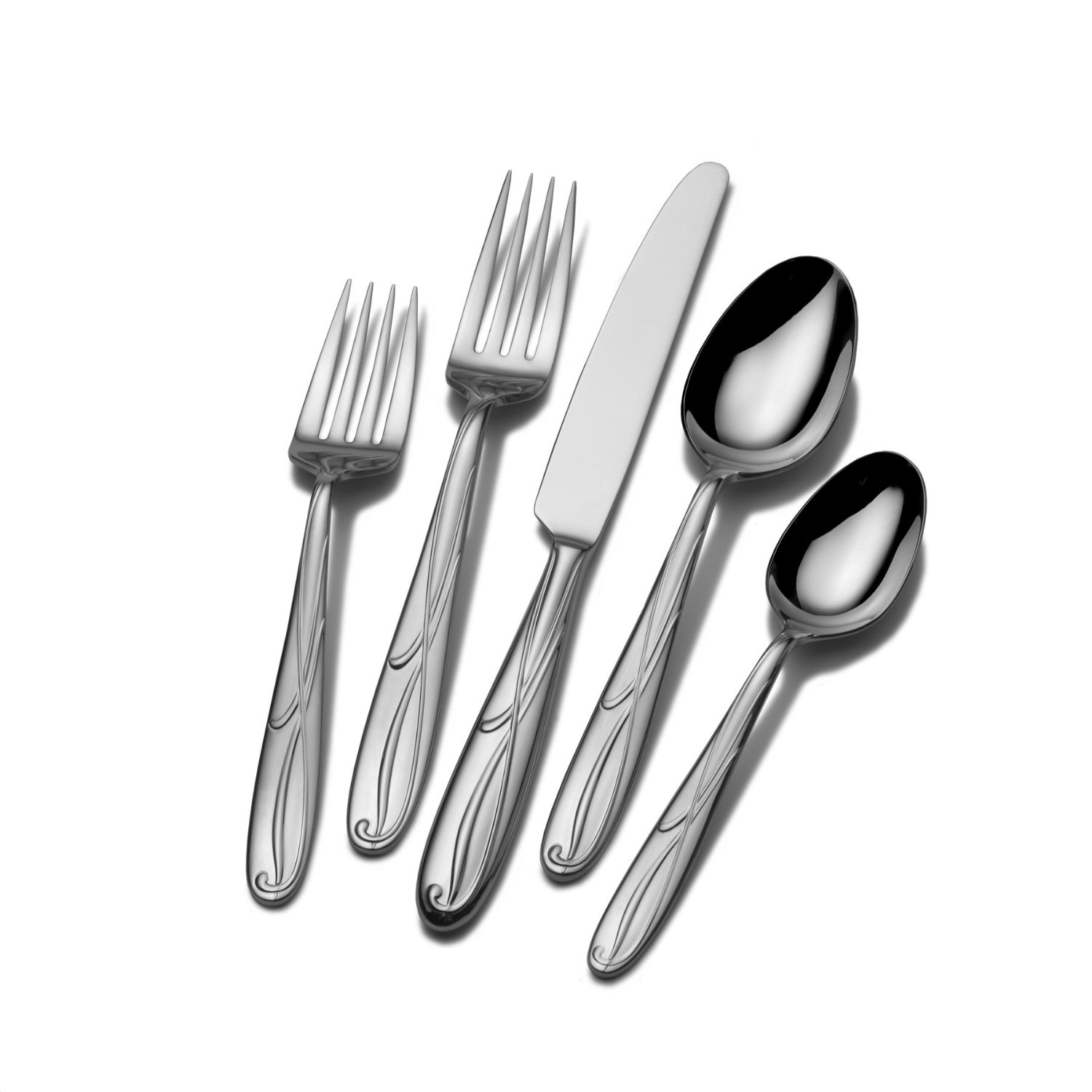 Elegant Flatware Sets Best Flatware Sets Bringing Elegance On Your Dining Table