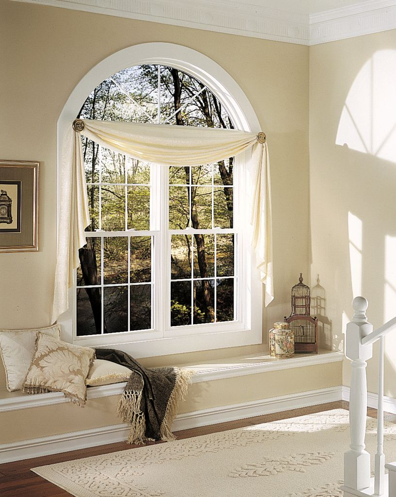Decorating Ideas to Window Treatments for Casement Windows