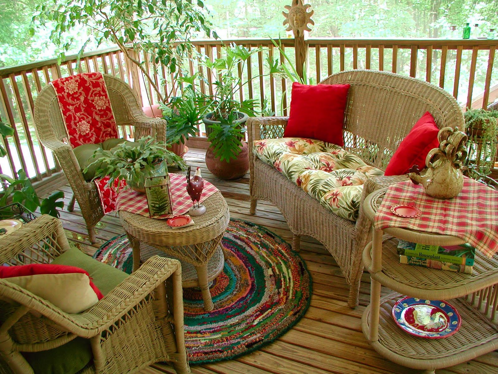 Habitat Outside Sofa Recycled Plastic Outdoor Rugs Environmentally Friendly Choice