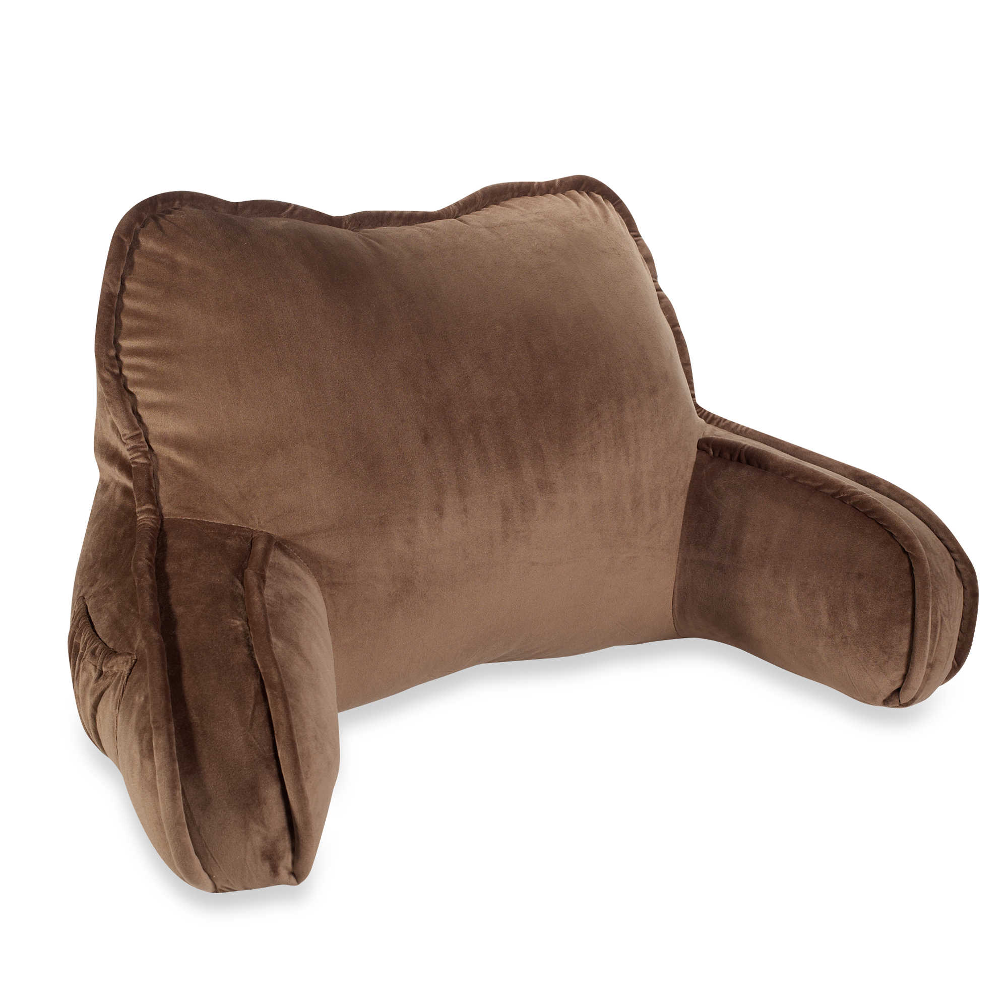 Pillow For Sitting Up In Bed Sit Up Pillows With Arms Where To Buy Quality Bed Rest