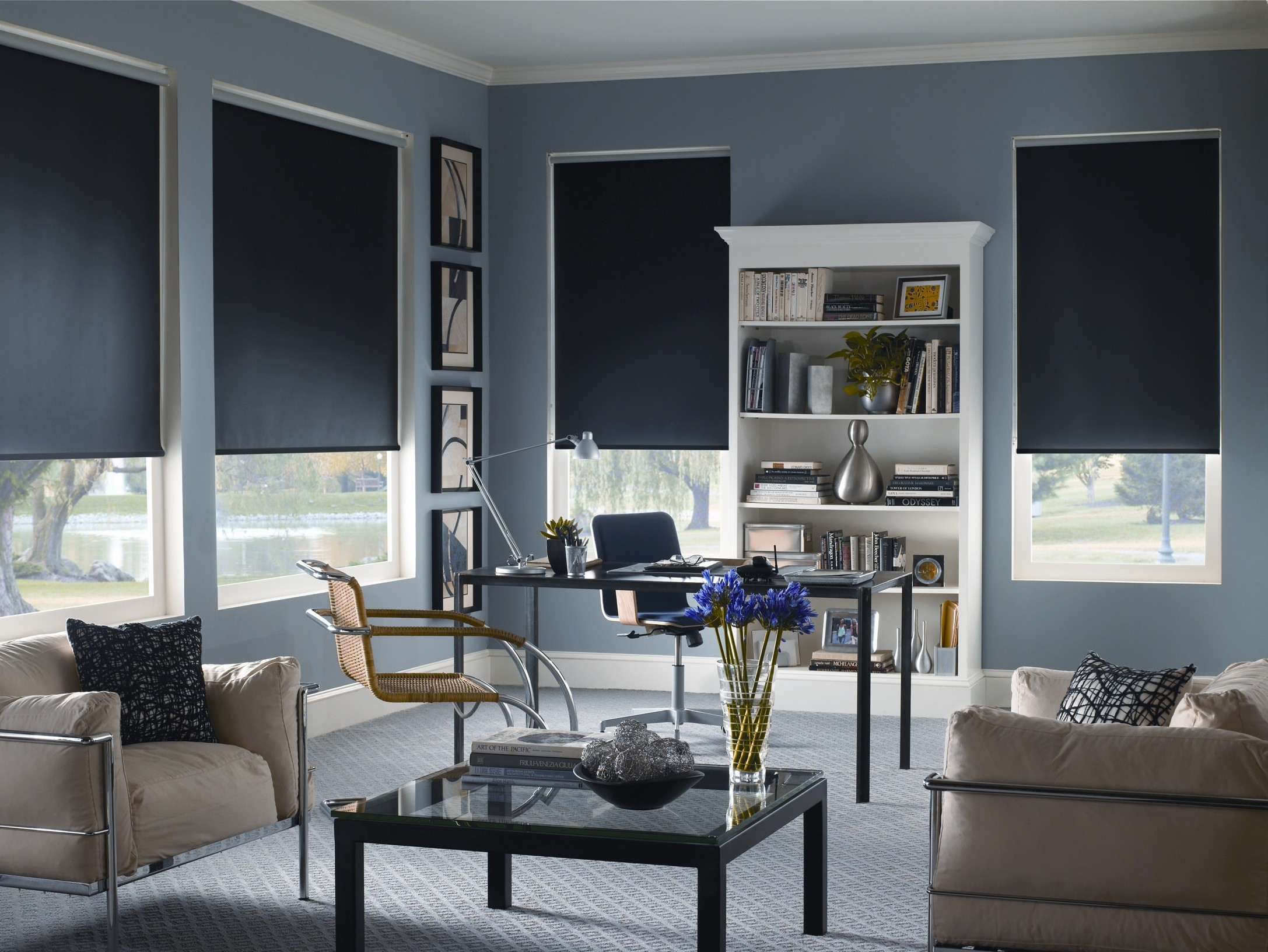 Top Down Blinds Ikea Favorite Options For Ikea Blackout Blinds | Homesfeed