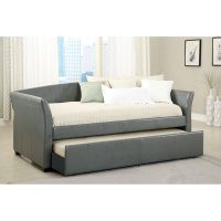 Daybeds with Pop Up Trundle | HomesFeed
