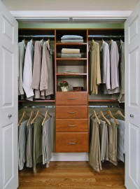 Closet Organizer for Small Closet that You Can Apply at ...